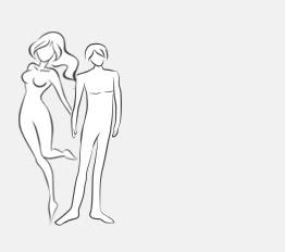 Zones du corps