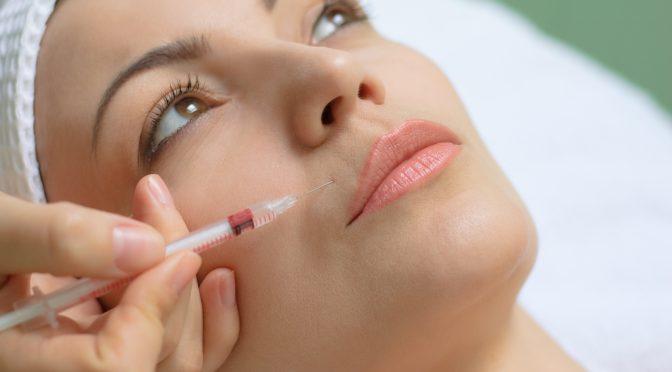 Actualité Botox