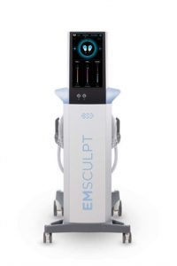machine emsculpt